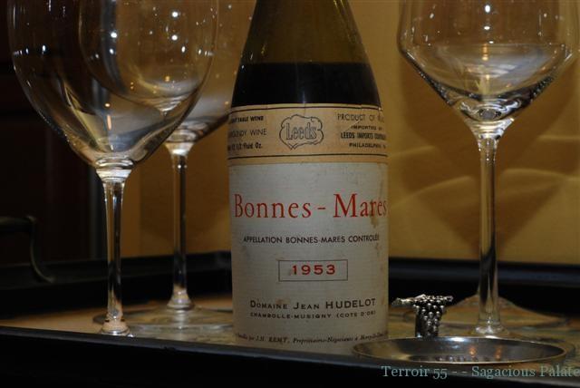 '53 Bonnes-Mares