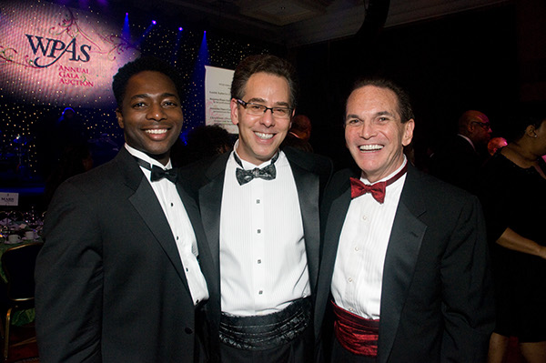 WPAS Annual Gala with Neale Perl & Anthony DiResta