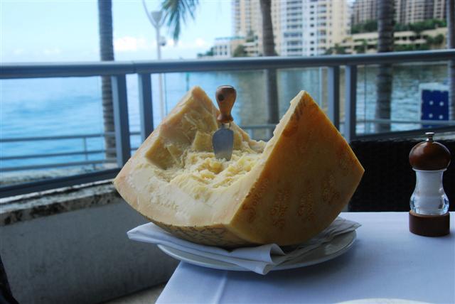 Mmmmm......Cheese