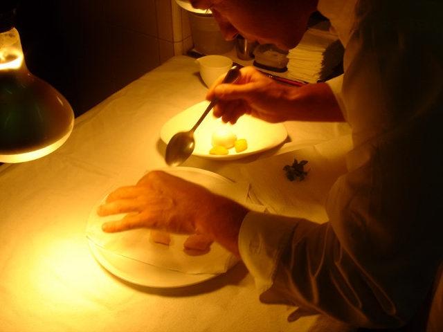 Chef Riccardo