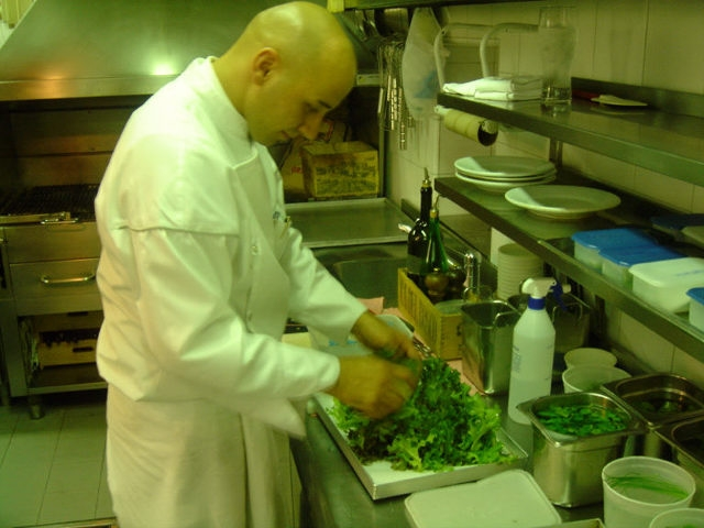 Herb Inspection - Laurent Paccini