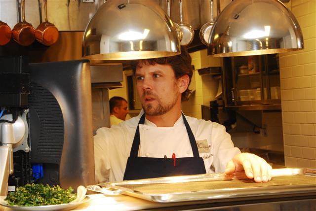 Chef Jakubiec