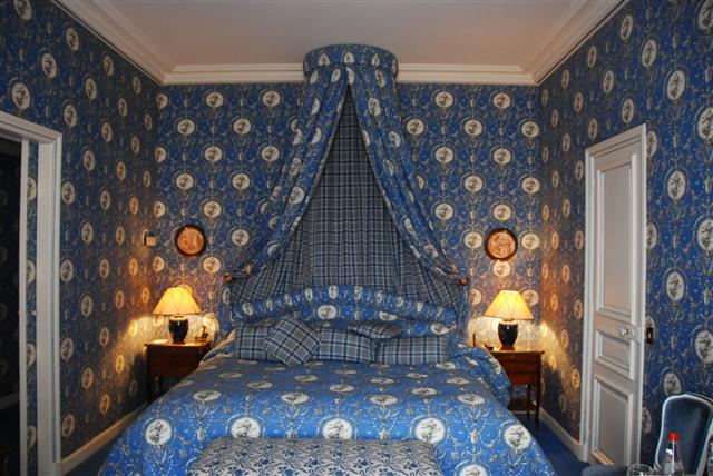 The Room - Les Crayeres