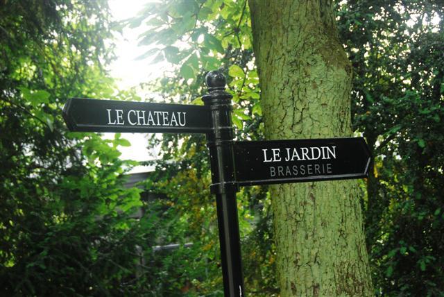 Les Jardin - Brasserie
