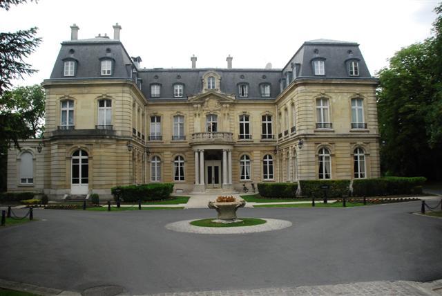 Les Crayeres - Champagne