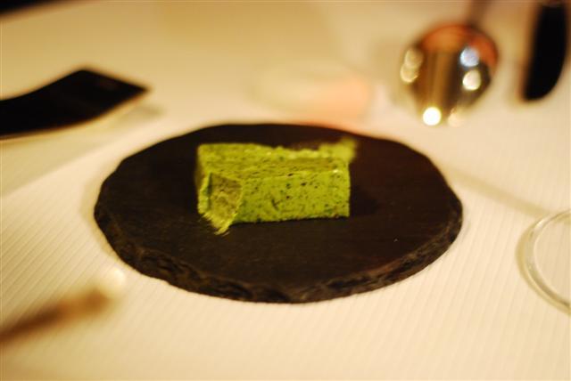 The Tasting Menu - Pierre Gagnaire