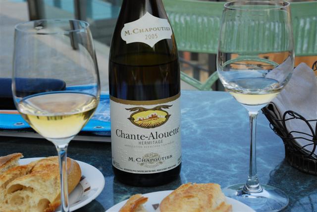 Chante-Alouette 2005