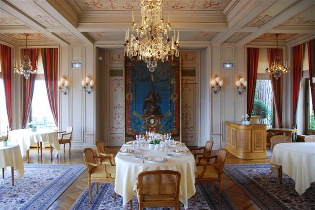 La Reserve - Dining