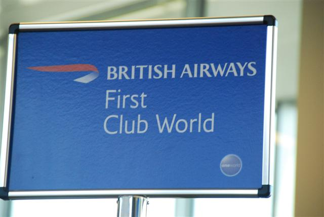 All signs lead to Club World