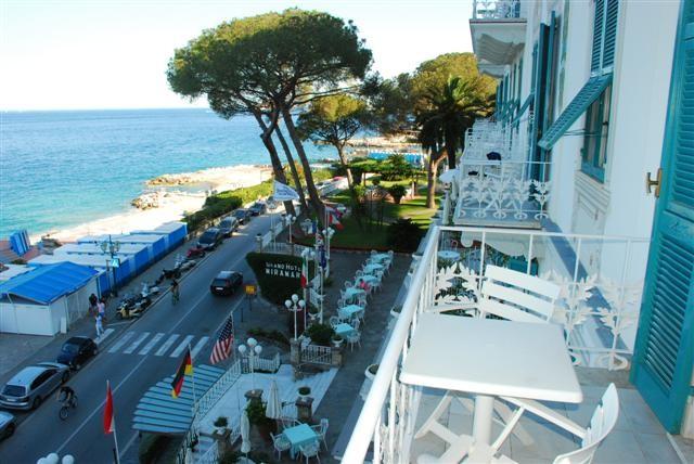 Grand Hotel Miramare - May 2007