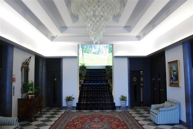 Grande Hotel Miramare - Lobby