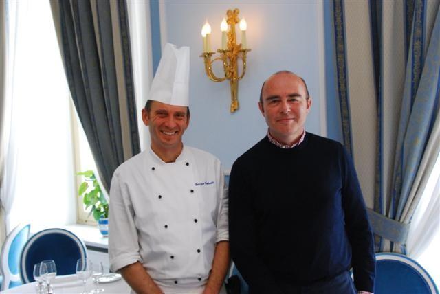 Miramare - Chef & Andrea