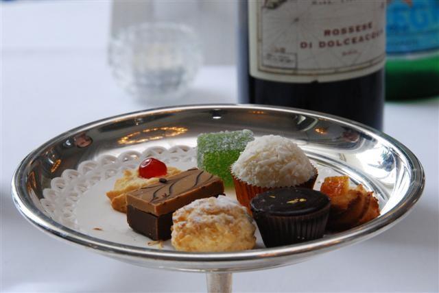 Restaurant Les Bougainvillées - Sweet Treats