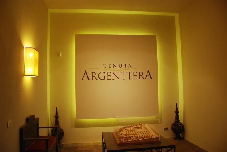 Argentiera