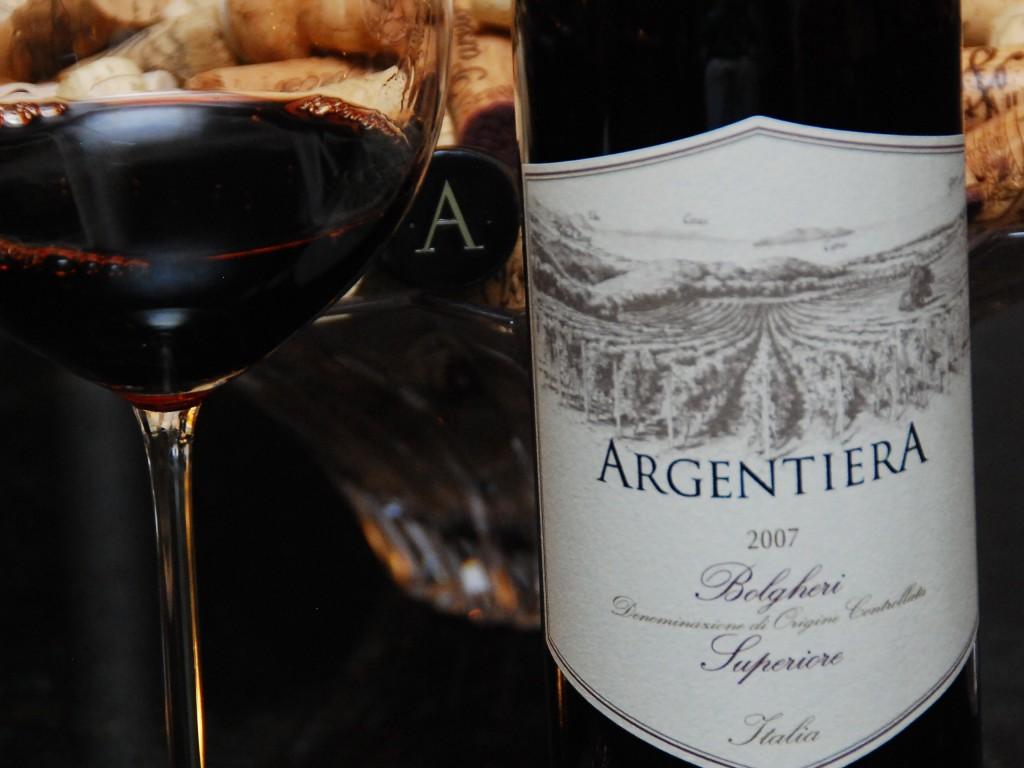 Argentiera 2007