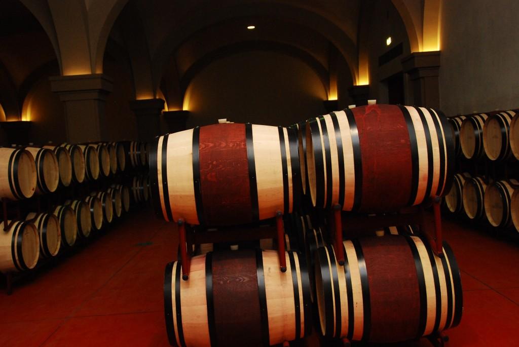Argentiera - The Cellar