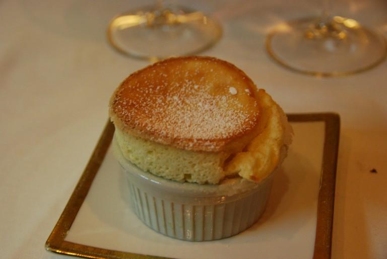 Ahhh...Sweet Dessert