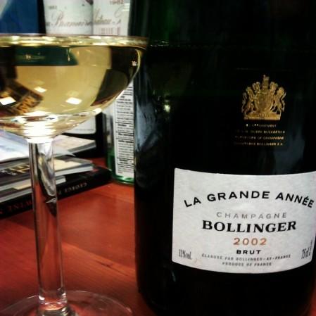 2002 Bollinger
