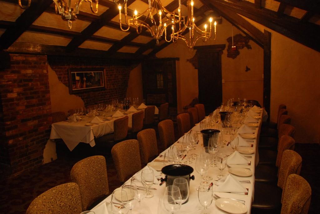 Ch Leoville & Langoa Barton Wine Dinner