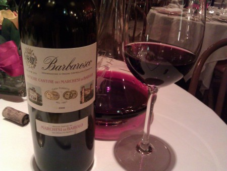 2009 Barbaresco - Marchesi di Barolo