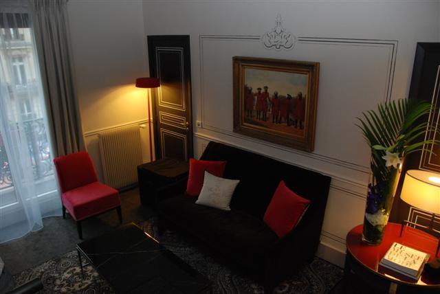Hotel Edouardo VII