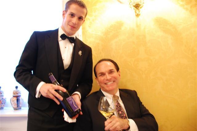 Mr. Mathé & Mr. DiResta