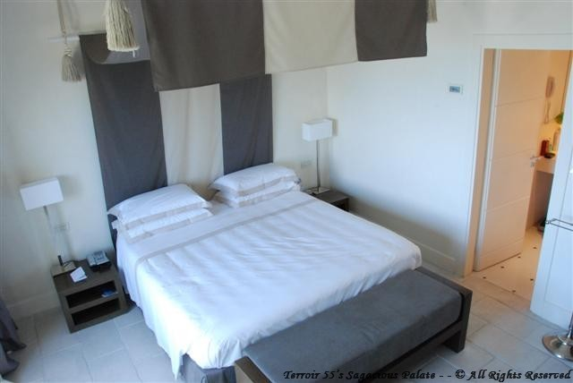 Capri Palace - Kandinsky Suite