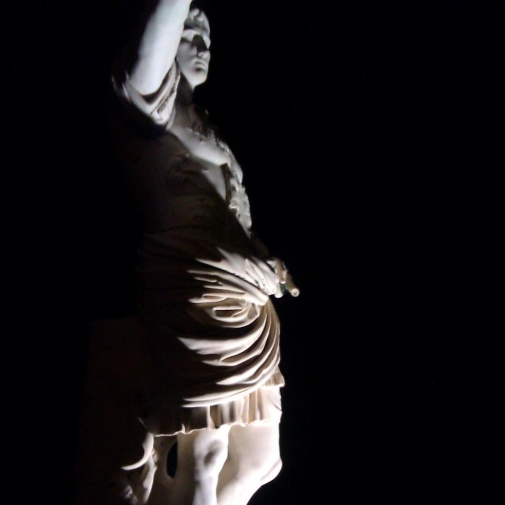 Goodnight Caesar