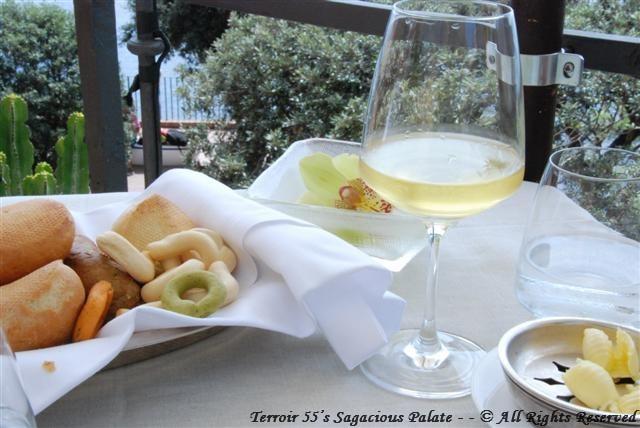 Wine & Bread