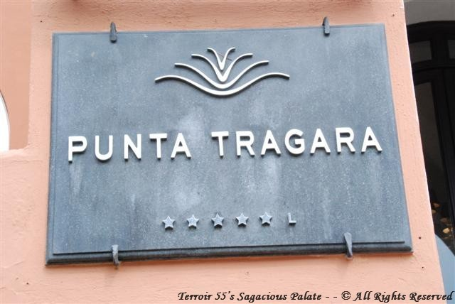 Punta Targara