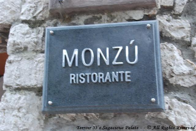 Monzú