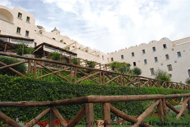 Monastero Santa Rosa