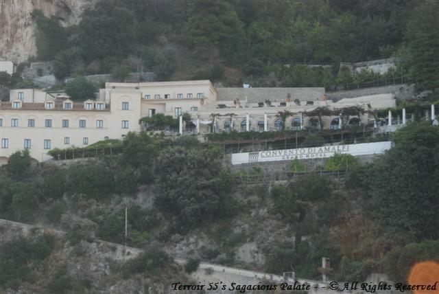 Hotel Cappunicio