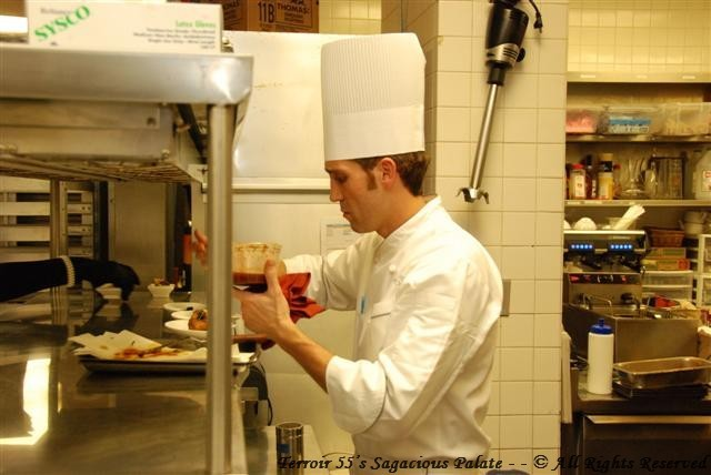 Chef McGhee