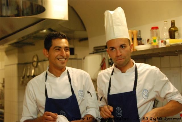 La Cucina - Alfonzo & Salvatore