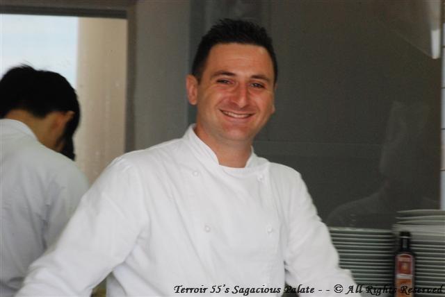 Chef, Capri