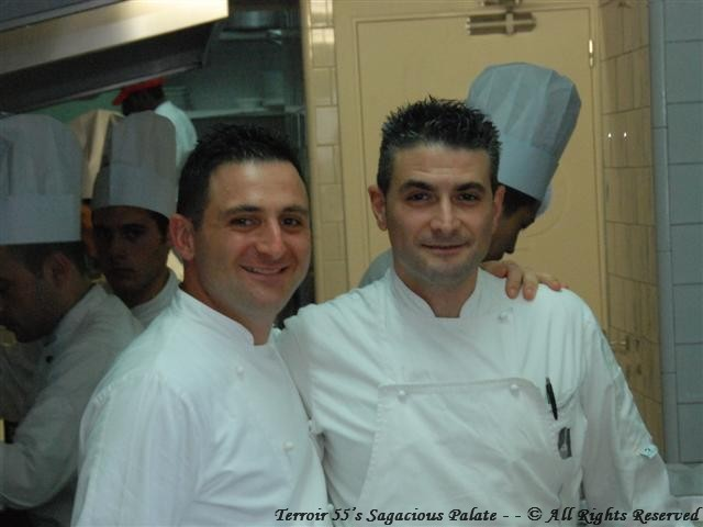 Chefs Capri