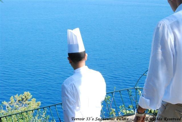 Chef - Capri, Italy