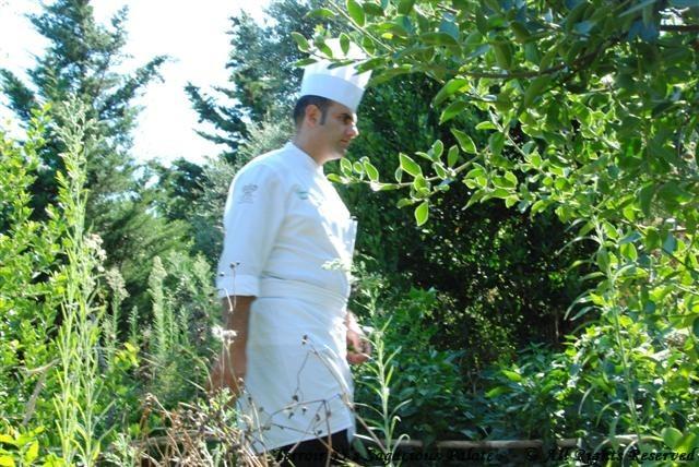 Chef Eduardo