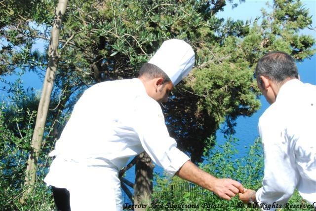 Chef Eduardo & Alessandro