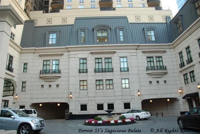 The Waldorf Astoria - Chicago