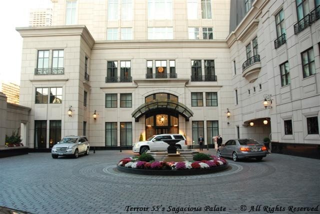 The Waldorf Astoria - Chicago