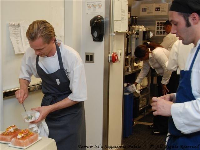 Chef Esko & Emilio