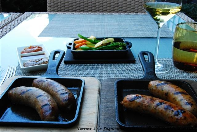 Sausages - Fresh Kielbasa & Sweet Italian