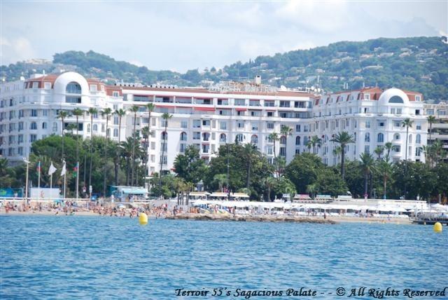 Hotel Majestic Barrière