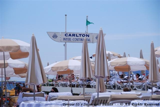 Carlton Beach Restaurant
