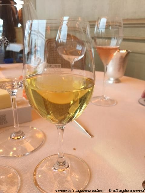 """1996 Trimbach """"Cuvee Georgette"""" Pinot Gris"""