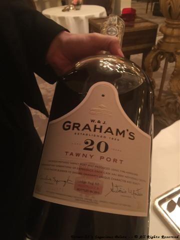 Graham's 20