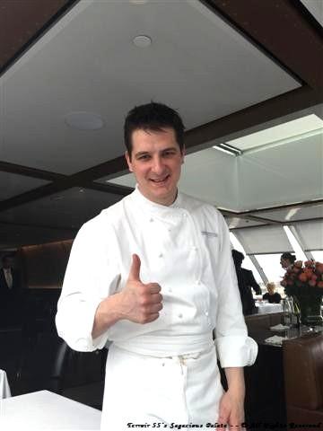 Chef Sidney