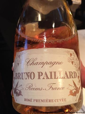 Bruno Paillard Rosé